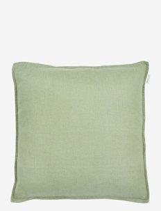 Sabina  Cushion cover - puter - green