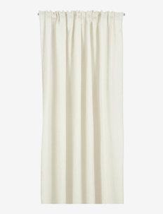 Sabina curtain length - gardiner & persienner - beige
