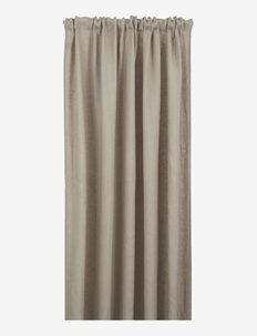 Sabina curtain length - gardiner & persienner - beige 2