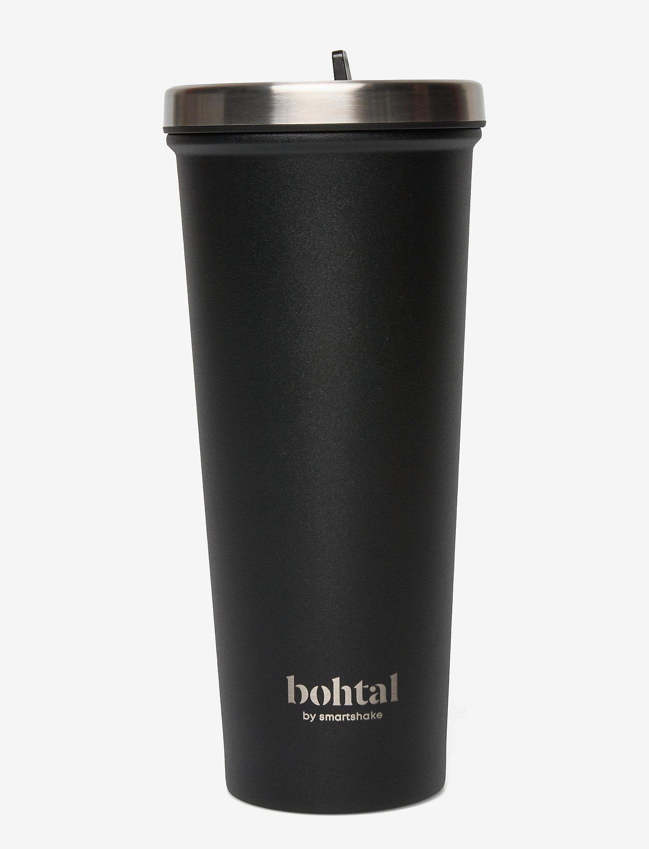 Bohtal - Bohtal – Insulated Tumbler - vannflasker og termoser - black - 0