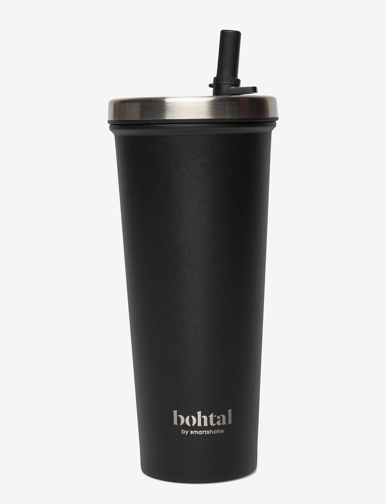Bohtal - Bohtal – Insulated Tumbler - vannflasker og termoser - black - 1