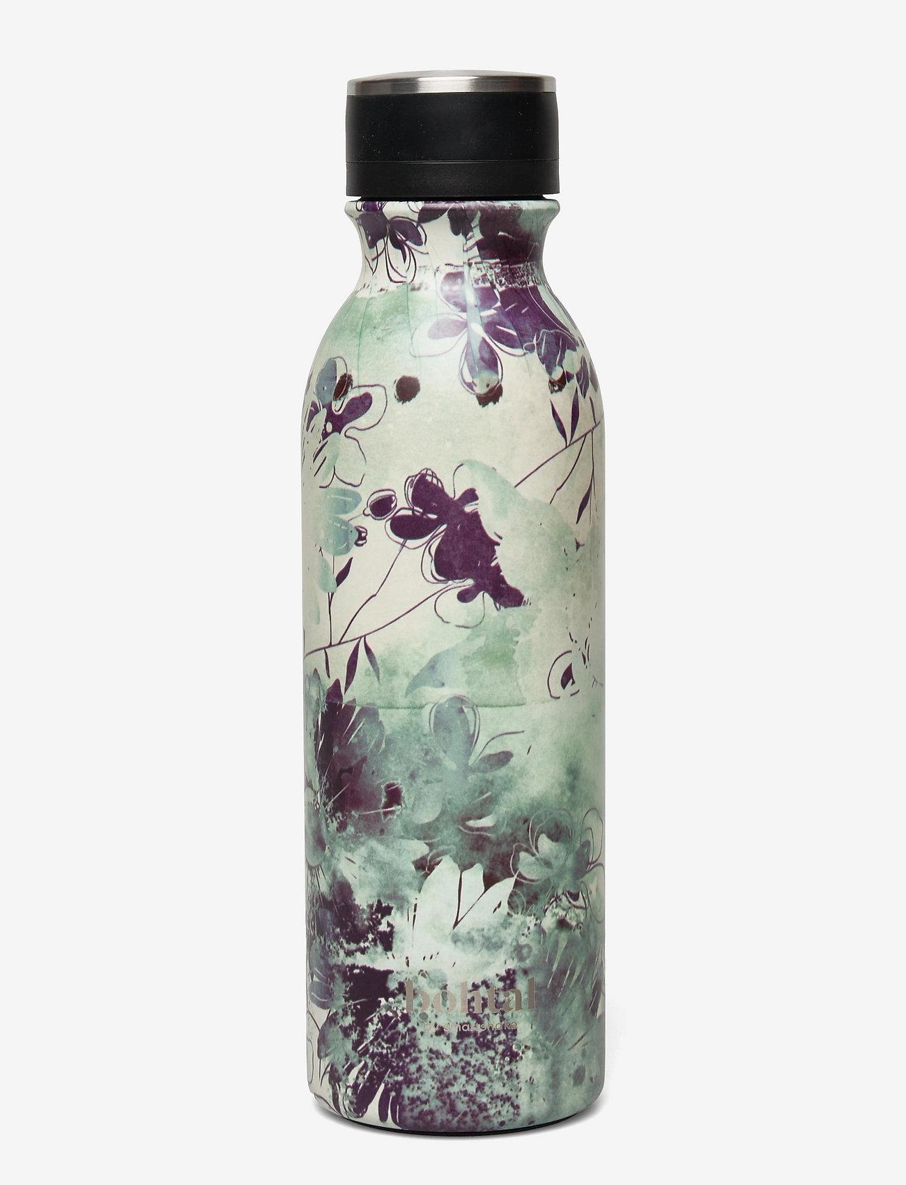 Bohtal - Bohtal - Insulated Flask - vannflasker og termoser - vintage - 0