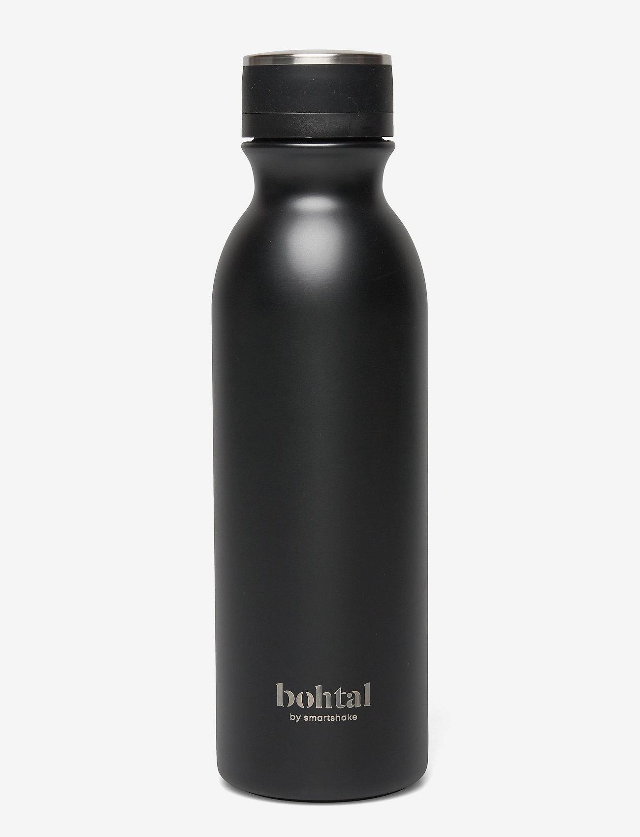 Bohtal - Bohtal - Insulated Flask - vannflasker og termoser - black - 0