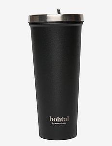 Bohtal – Insulated Tumbler - vannflasker og termoser - black