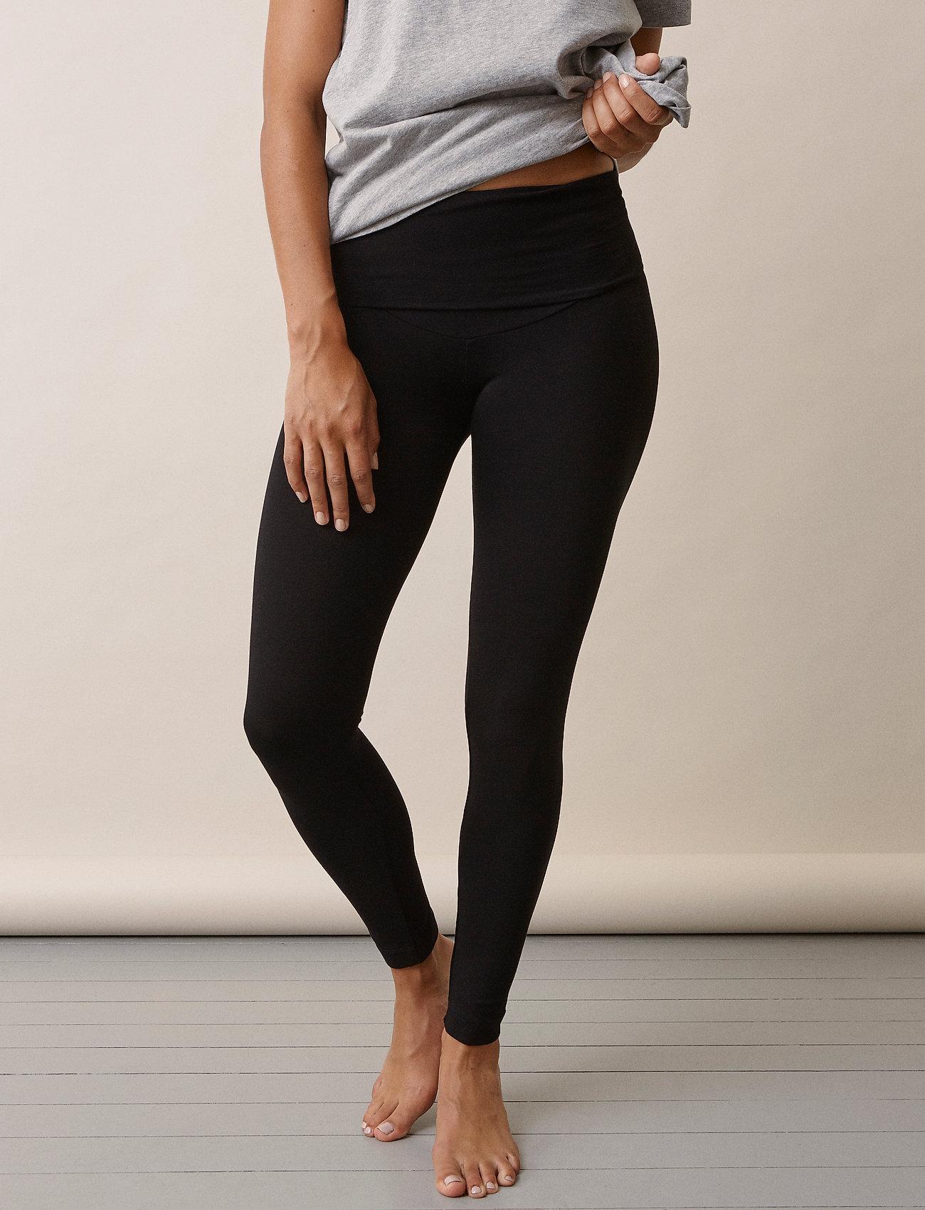 Boob - Once-on-never-off leggings - leggings - black - 0