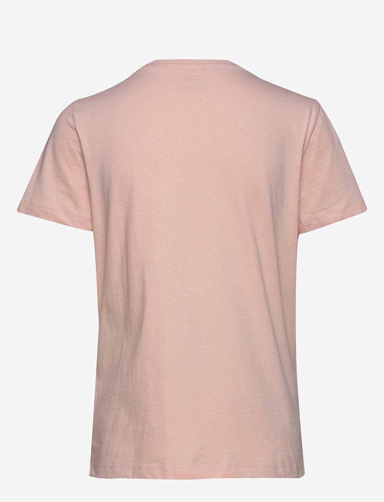 Boob - The-shirt - t-shirts - light pink