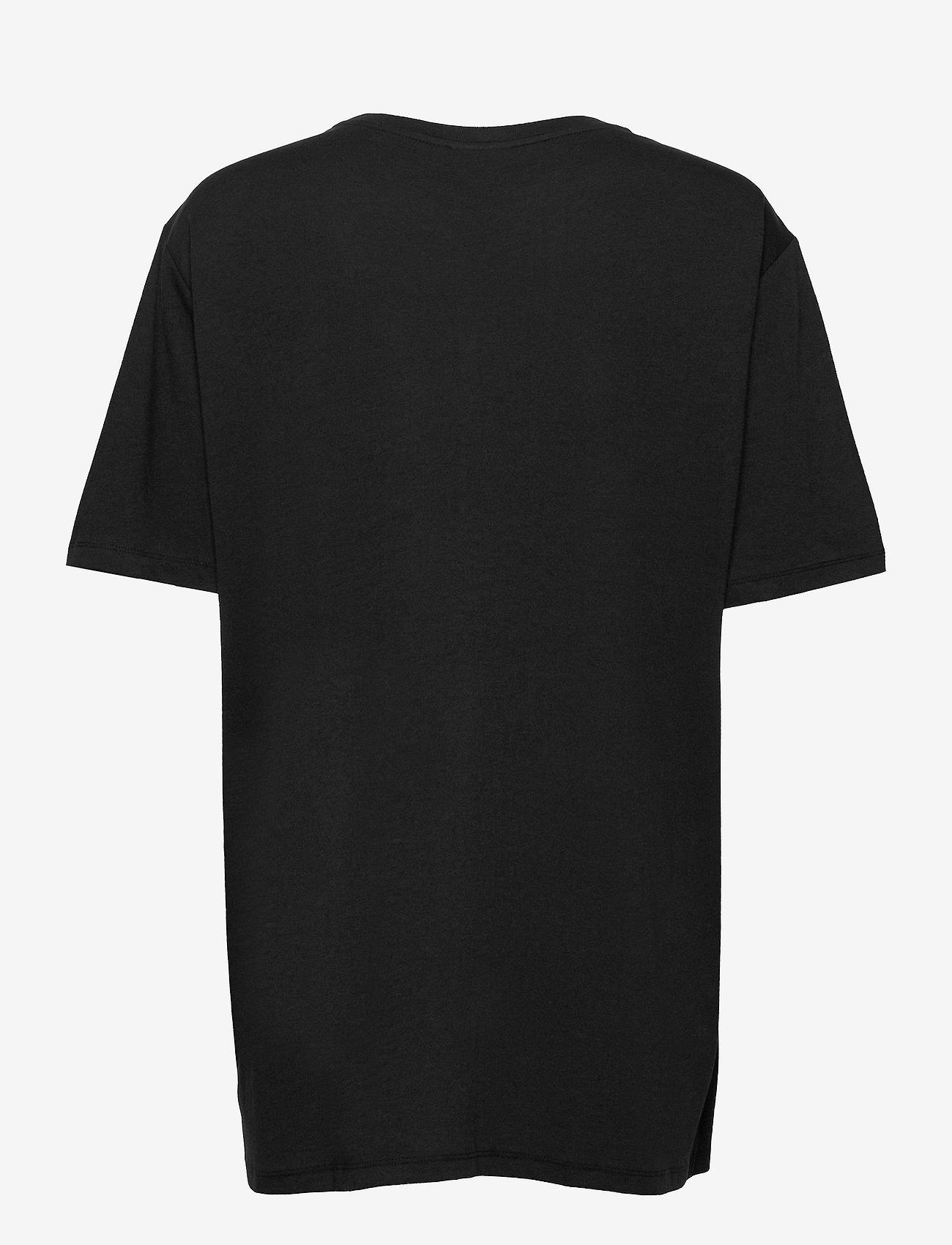 Boob - The-shirt oversized - t-shirts - black - 1