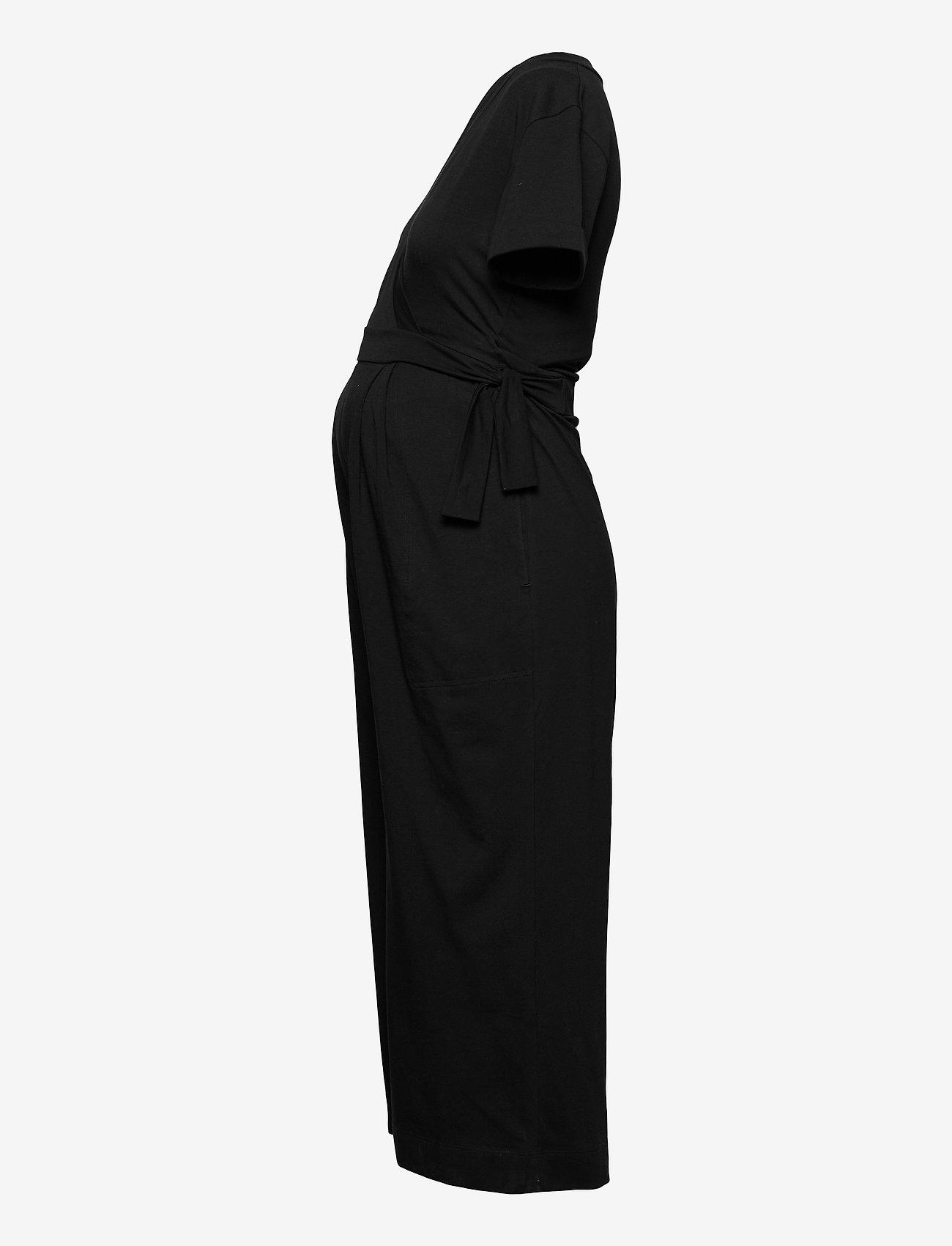 Boob - Amelia jumpsuit - kleding - black - 1
