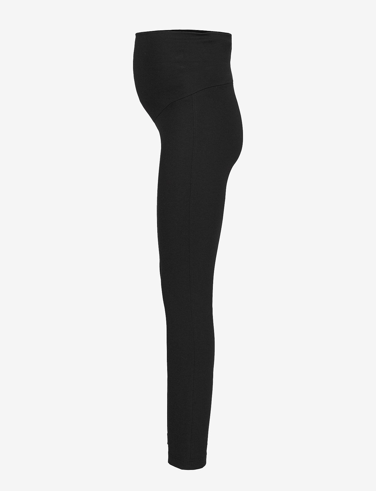 Boob - Once-on-never-off straight leg - bukser med lige ben - black - 2