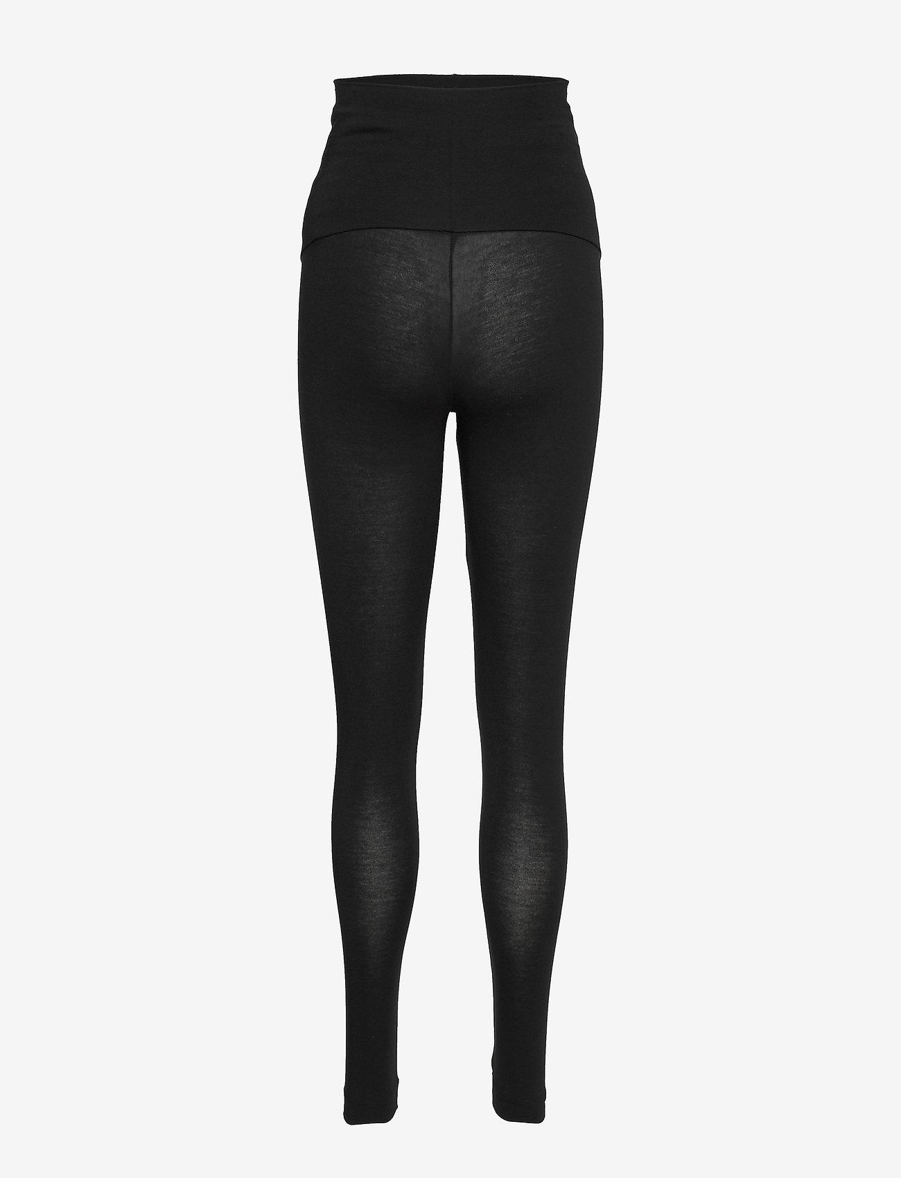 Boob - Once-on-never-off leggings - leggings - black - 2