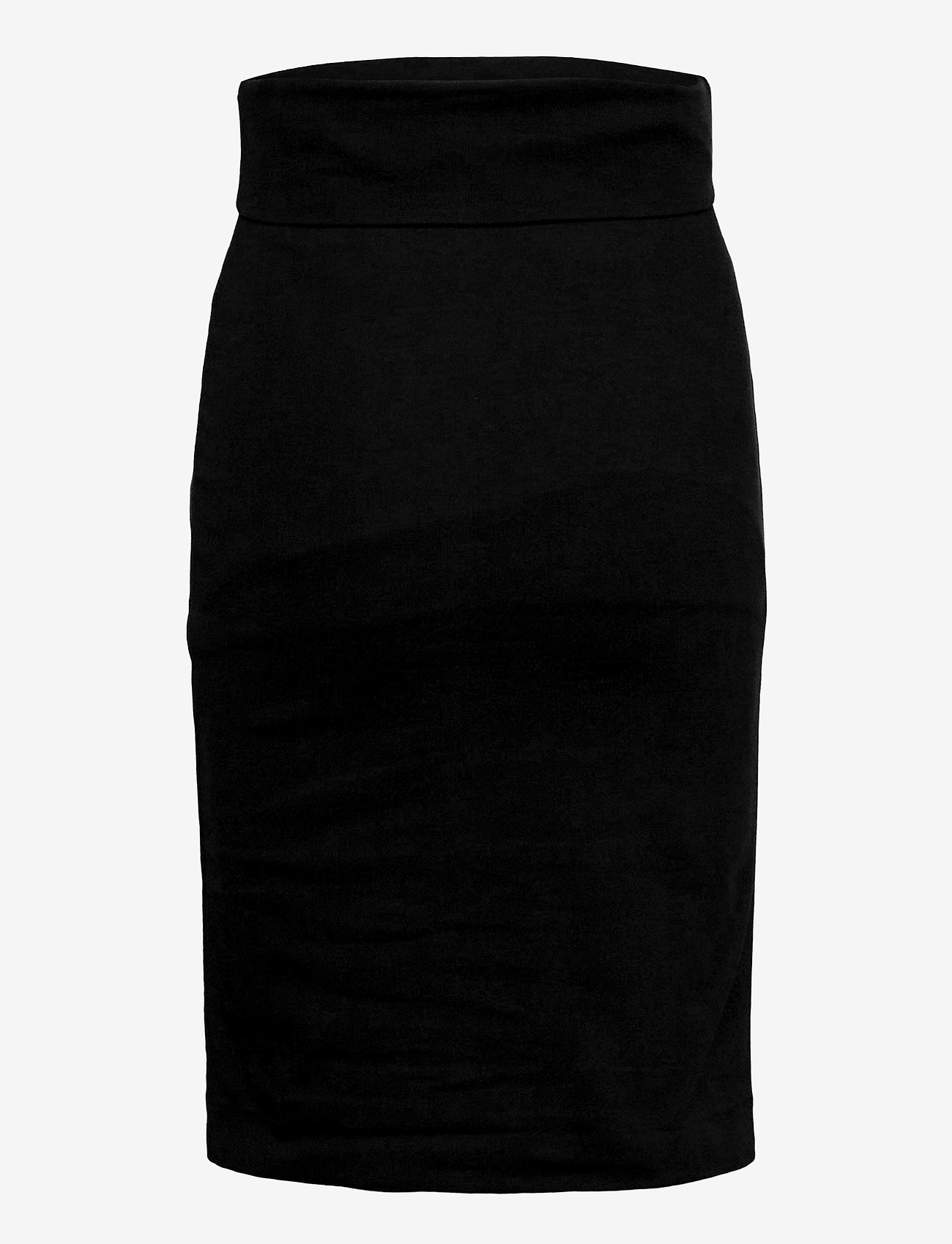 Boob - OONO pencil skirt - midi nederdele - black - 2