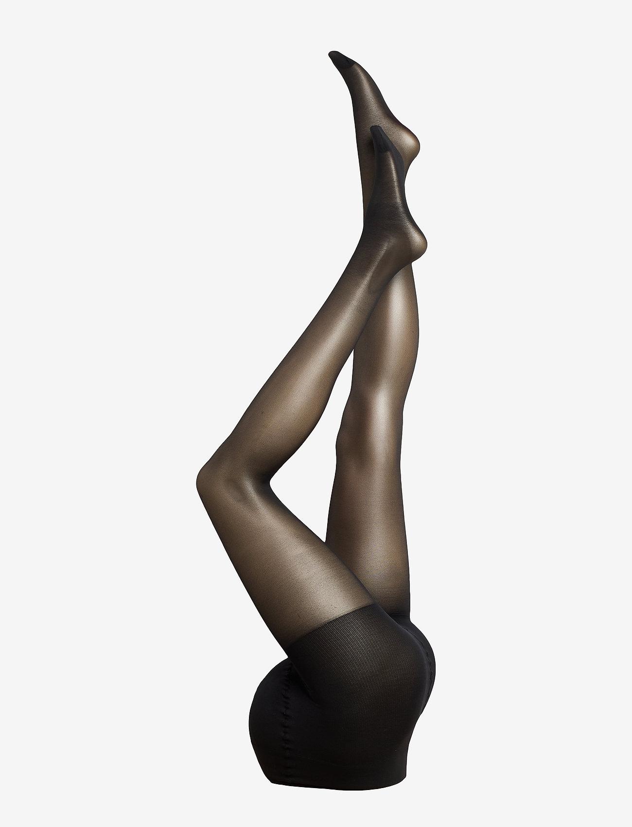 Boob - Maternity compression tights - basic pantyhose - black