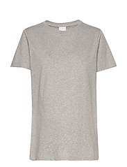 The-shirt - GREY MELANGE