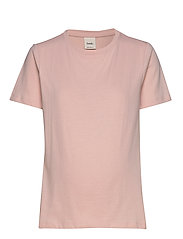 The-shirt - LIGHT PINK