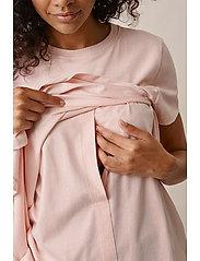 Boob - The-shirt - t-shirts - light pink - 4