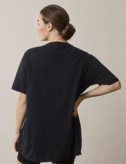 Boob - The-shirt oversized - t-shirts - black - 5