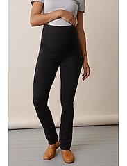 Boob - Once-on-never-off straight leg - straight leg trousers - black - 3