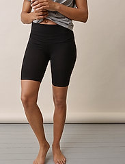 Boob - Once-on-never-off bicycle shorts - cykelshorts - black - 0