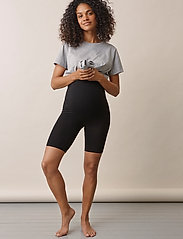 Boob - Once-on-never-off bicycle shorts - cykelshorts - black - 4