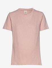 Boob - The-shirt - t-shirts - light pink - 0
