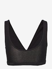 Boob - 24/7 bra - bra without wire - black - 3