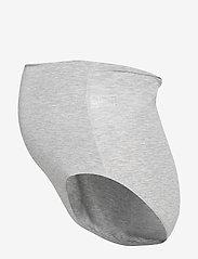 Boob - Soft support brief - broekjes - grey melange - 3