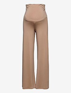 OONO lounge pants - underdele - sand