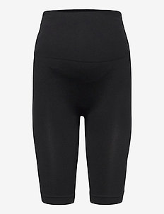 Support bike shorts - fietsbroeken - black