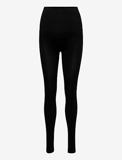 Support leggings - leggings - black