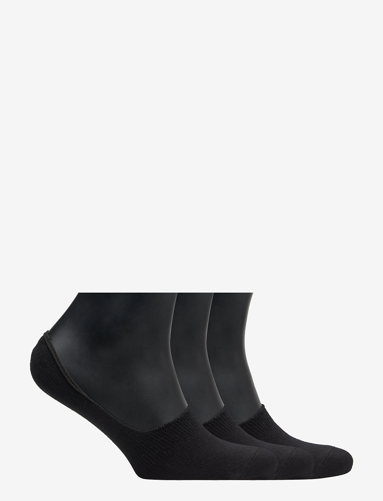 3 Pack Socklets - Men (Black) (15 €) - Boozt Merchandise rK1zi
