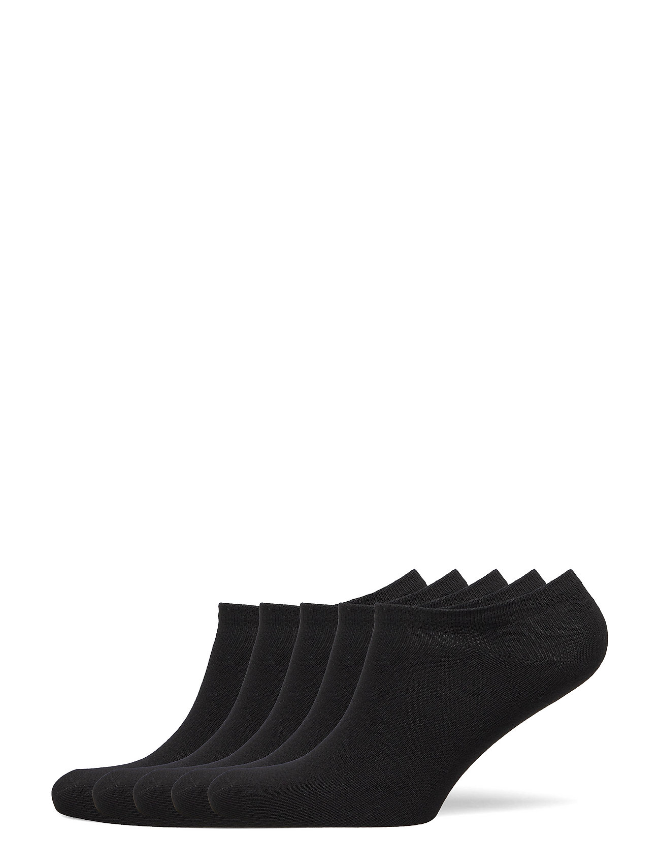 Boozt Merchandise Odense 5-pack sock - BLACK