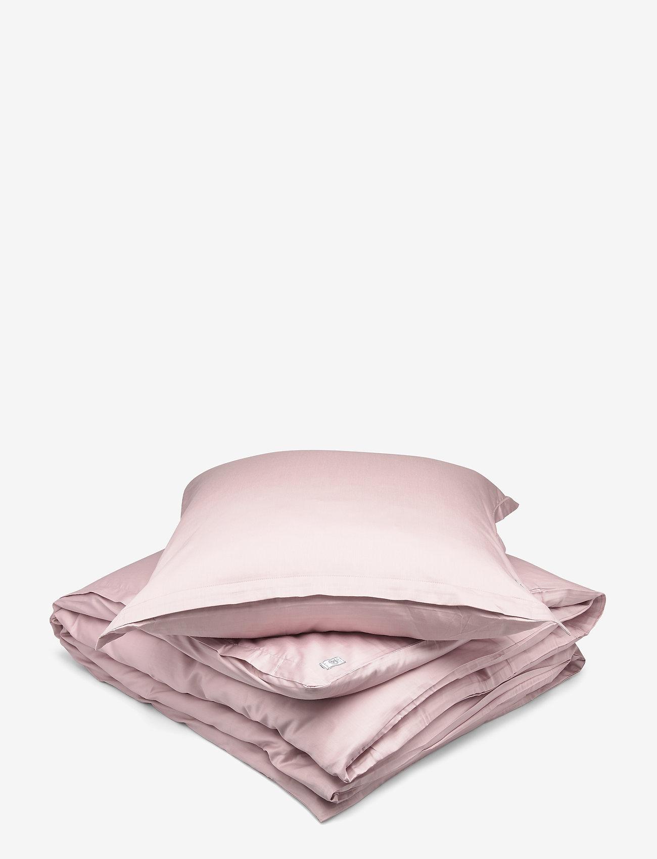 Borås Cotton - Grand - sänglakan - pink - 1