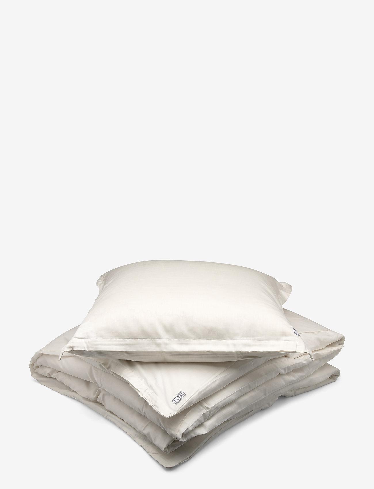 Borås Cotton - Grand - sänglakan - white - 0