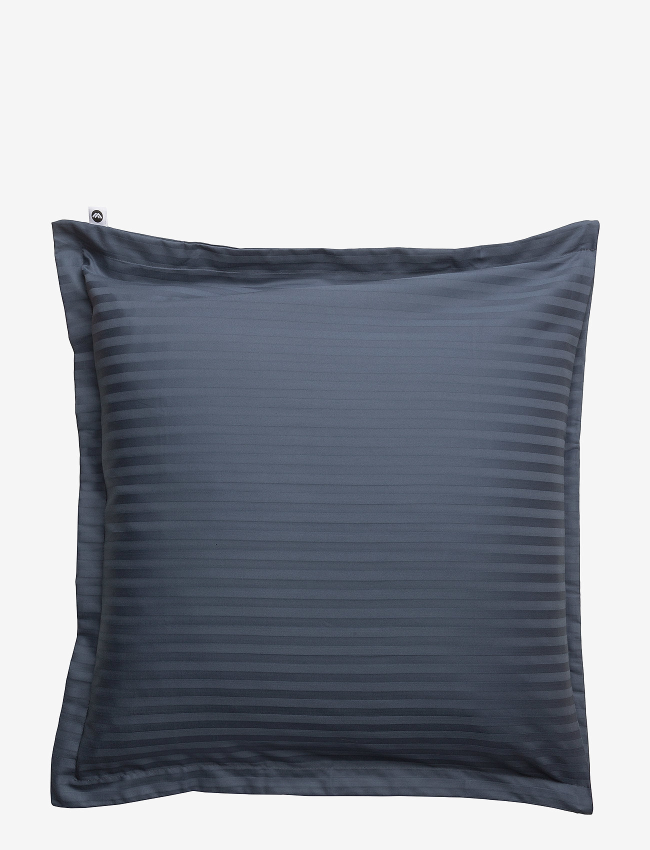 Borås Cotton Harmony Pillowcase - Sypialnia DARK BLUE - Akcesoria