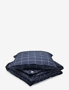 Alphand - duvet covers - blue