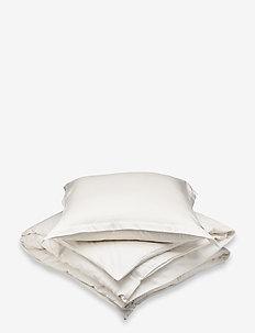 Grand - duvet covers - white