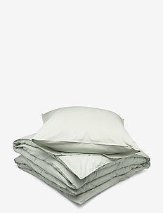 Cozy GOTS - bed sheets - green