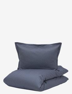 Piazza - sengesett - blue
