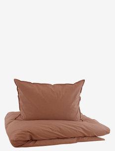 LOFT - sengesett - orange