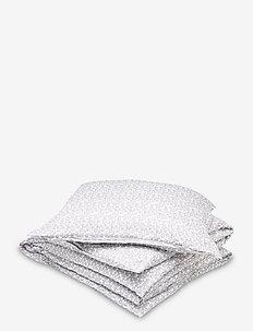 Faye - pillows & duvets - blue