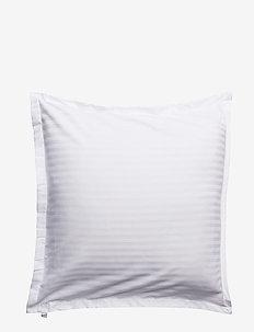 Harmony Pillowcase - WHITE