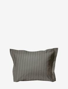 Harmony Pillowcase - GREY