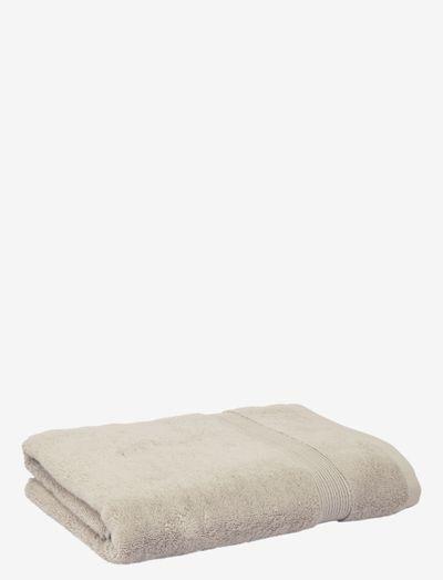 Zen - hand towels & bath towels - sand