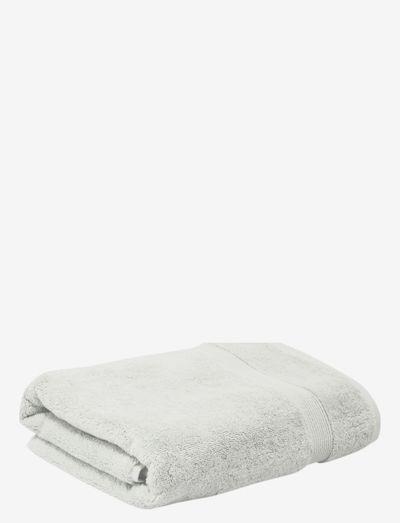 Zen - hand towels & bath towels - dusty green