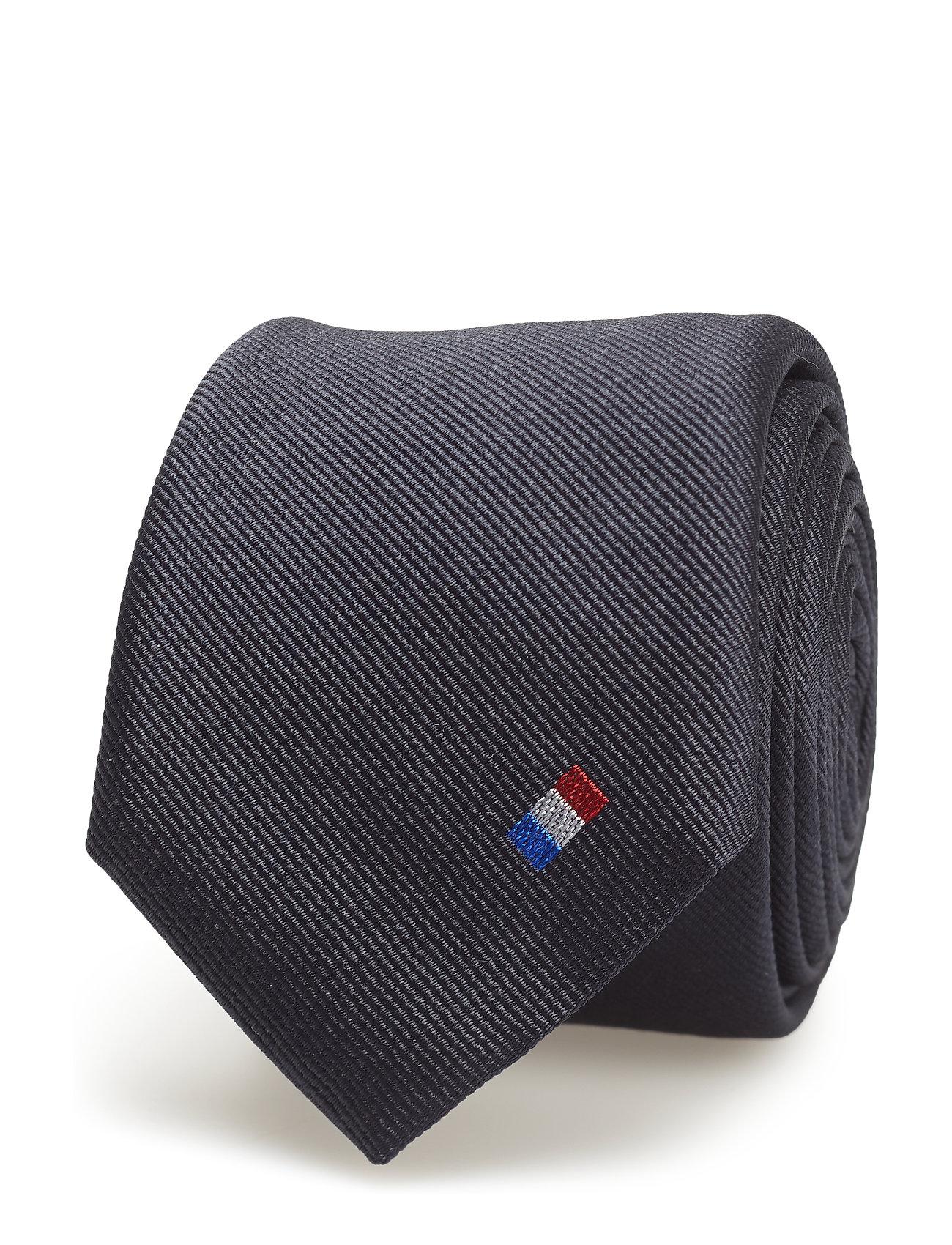 Image of Tie 6 Cm Slips Blå BOSS Business Wear (3333155123)