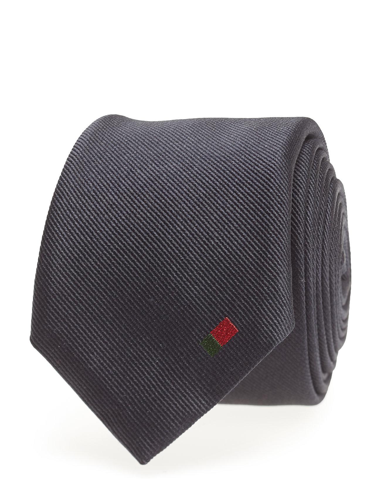 Image of Tie 6 Cm Slips Blå BOSS Business Wear (3333155129)