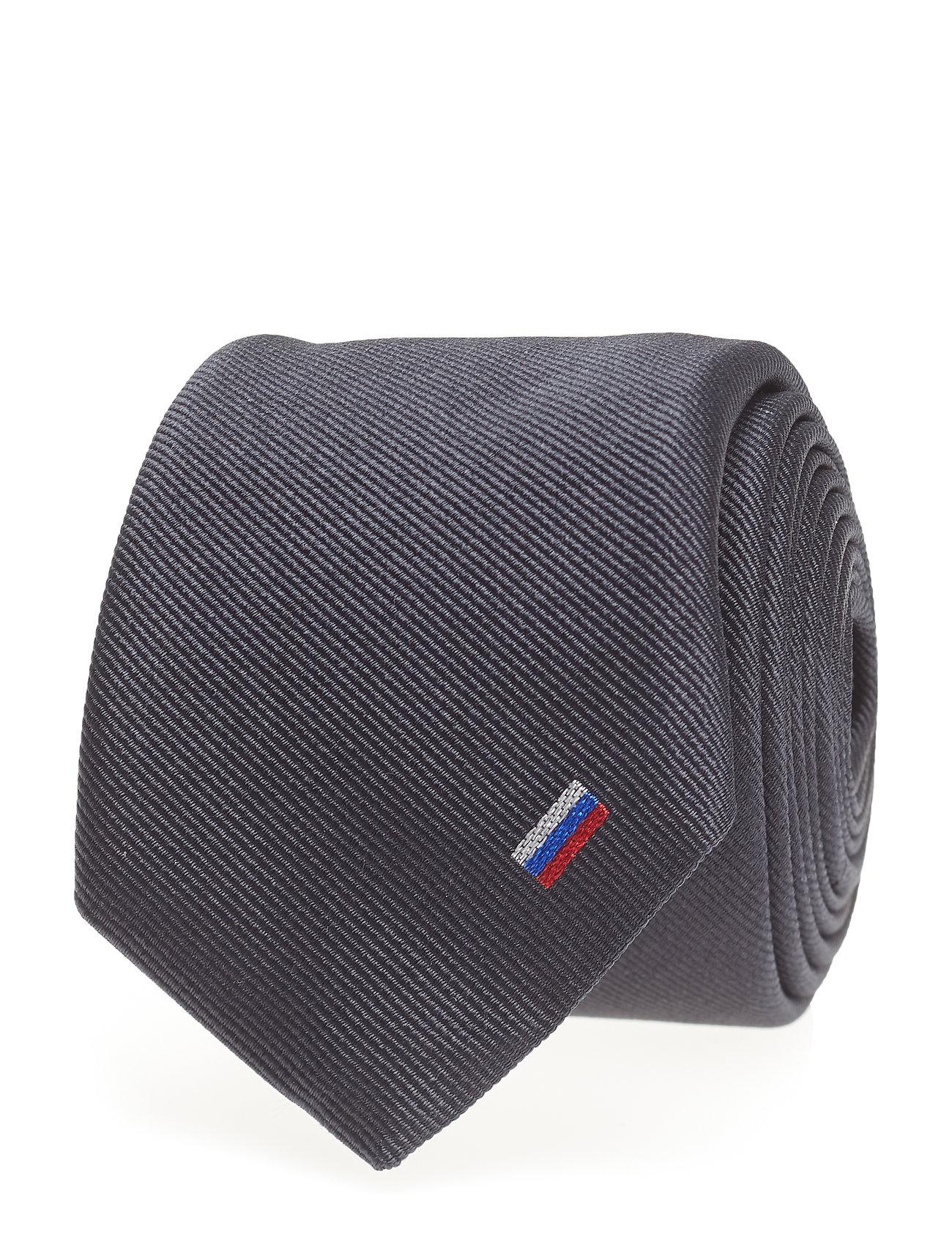 Image of Tie 6 Cm Slips Blå BOSS Business Wear (3333155133)