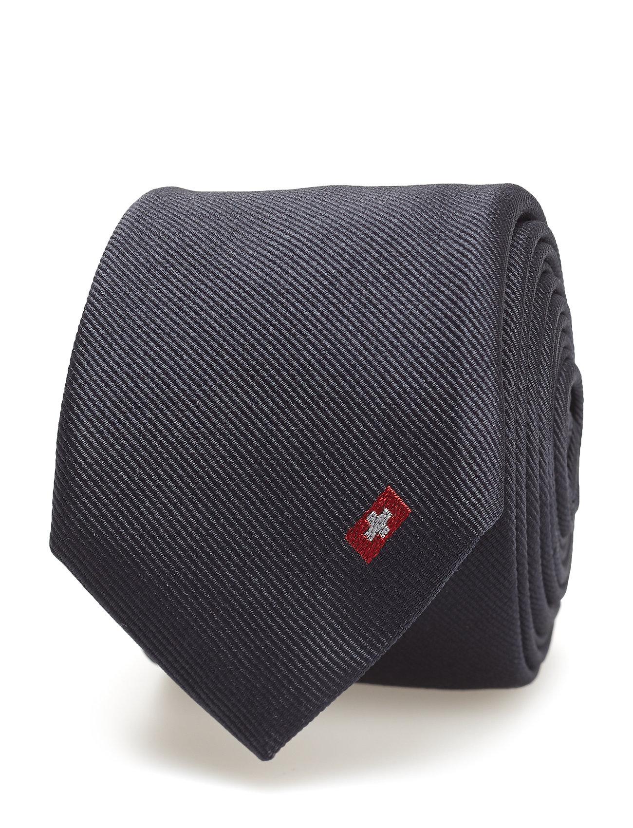 Image of Tie 6 Cm Slips Blå BOSS Business Wear (3333155135)