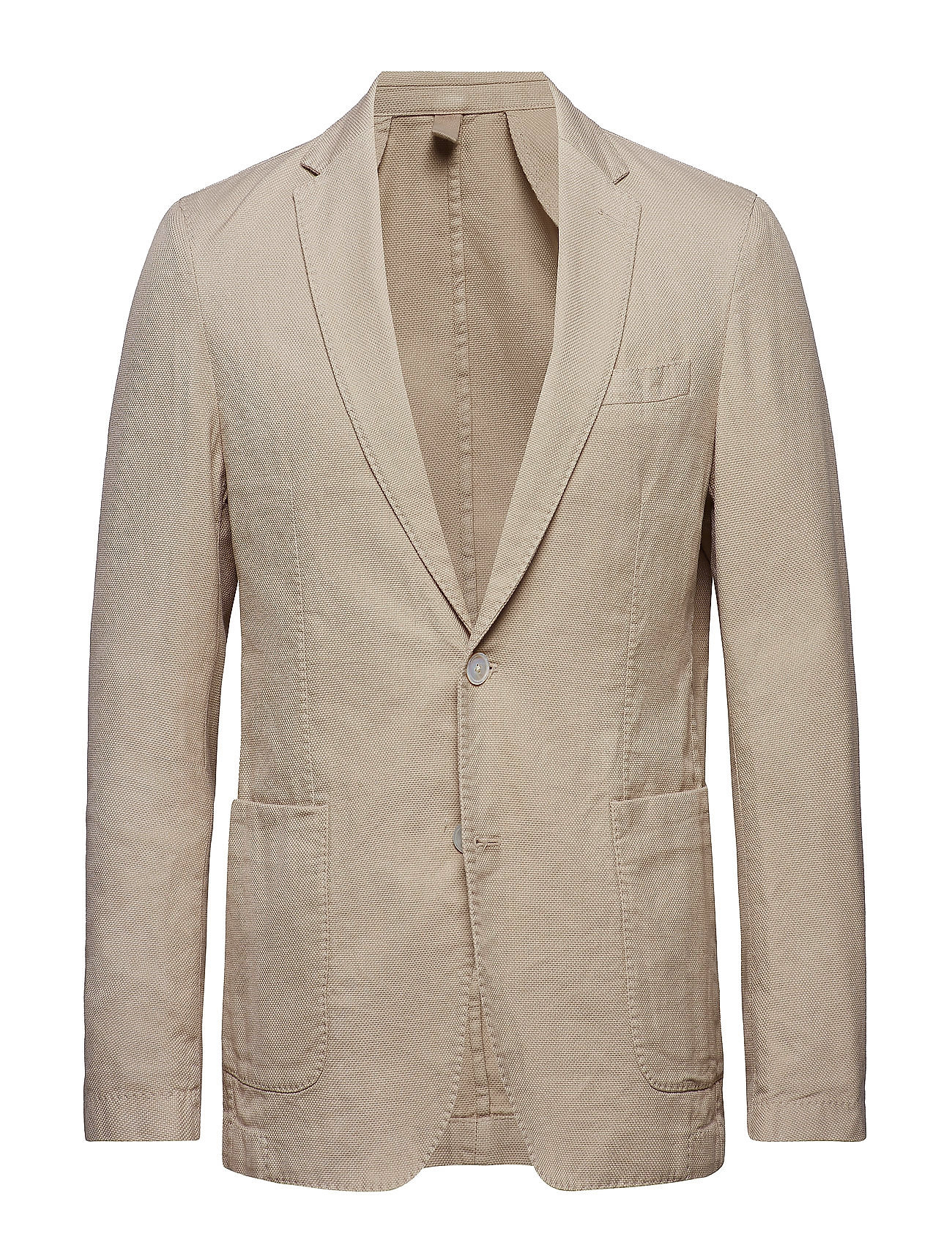 BOSS Business Wear Hanry1-D - MEDIUM BEIGE