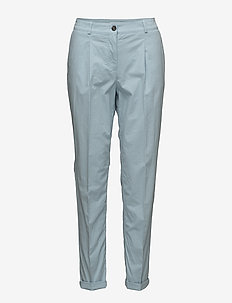 Apilea W - chinos - light/pastel blue